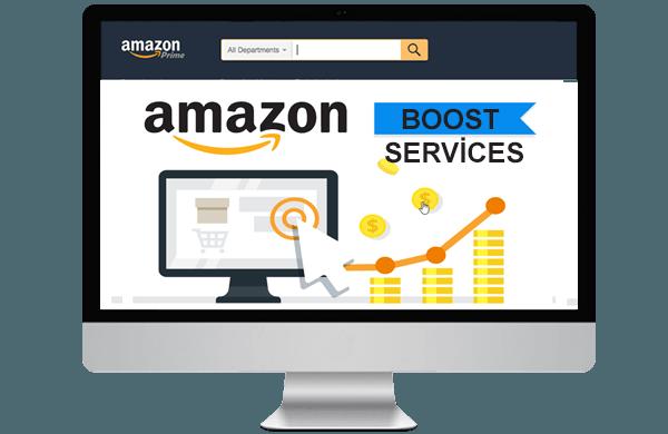 Amazon-Boost-Services