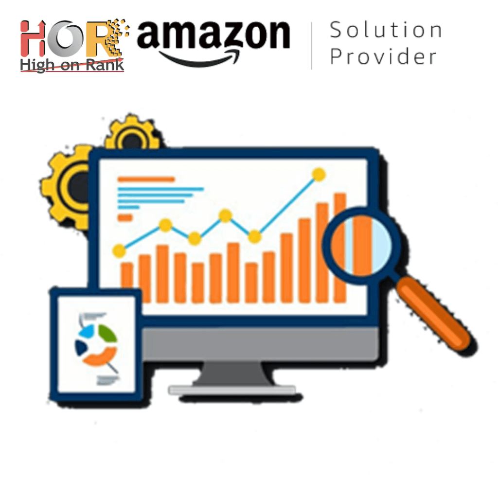 High On Rank Amazon Services