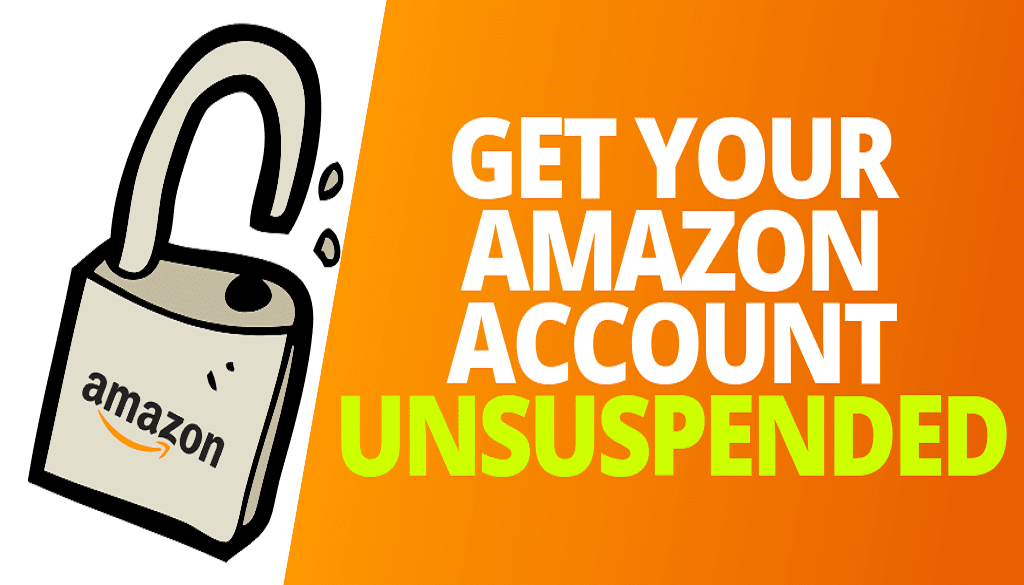Amazon Suspended Account Reactivation seller central Reinstatement
