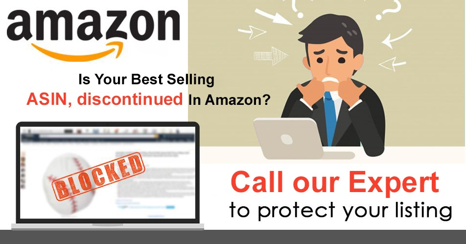 Amazon Blocked Listing Activation
