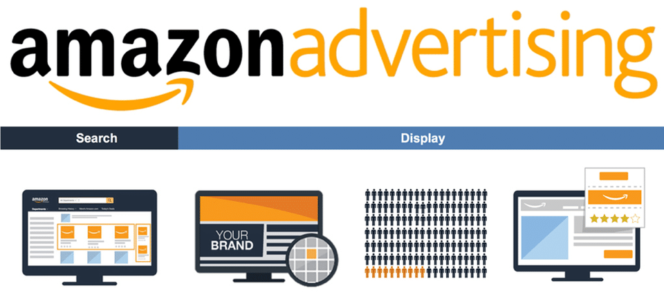 amazon advertising services agency
