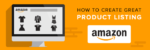 Boost up your traffic with Amazon product listing optimization