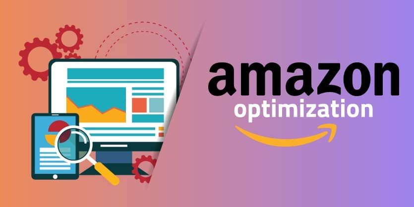 Amazon product listing optimization amazon seo